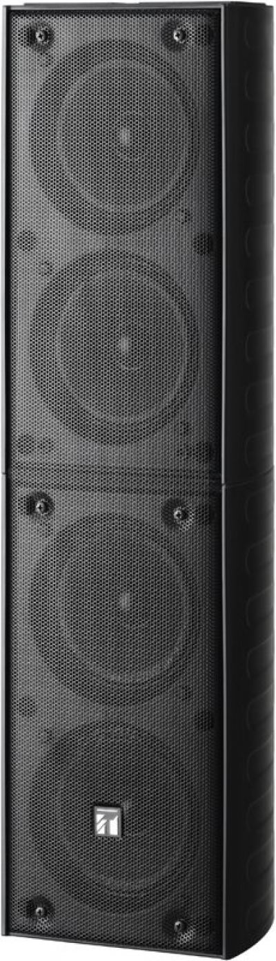 TZ-406W. TOA Column Speaker System. #AIASIA Connect
