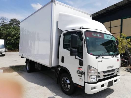 Box Van 03