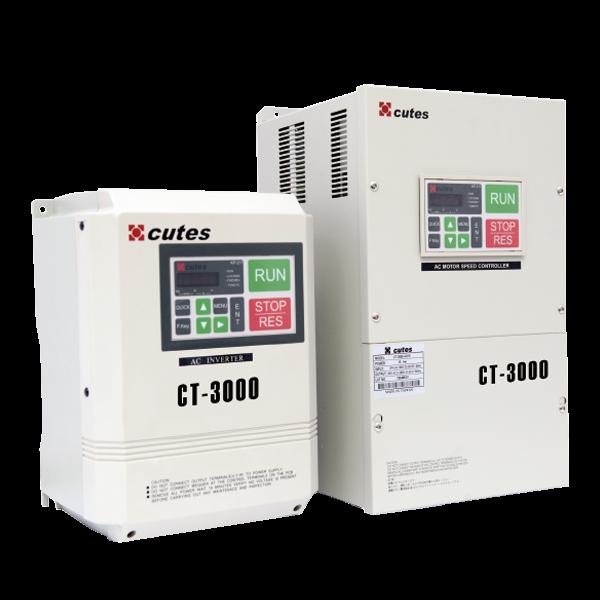 REPAIR CT-3000-4-90 CT-3000-4-110 CUTES AC INVERTER CT-3000 MALAYSIA SINGAPORE INDONESIA
