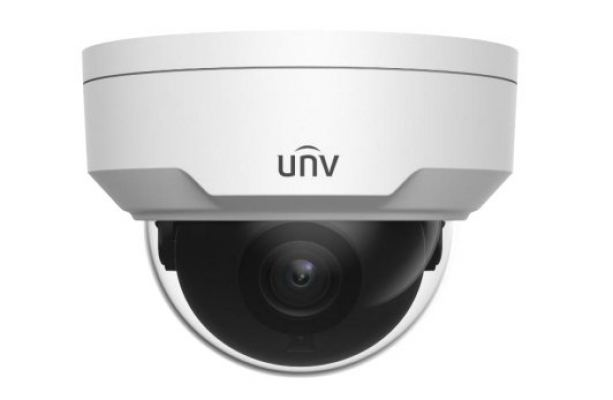 5MP FACE RECOGNITION IP DOME CAMERA