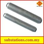 Heavy Duty Aluminium Cable Link