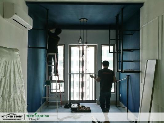 Penang Tree Sparina Interior Design Renovation Ideas Sample