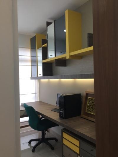 Trigon Residences Setiawalk Taman Wawasan Puchong Interior Design Renovation Ideas