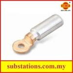 Bi-Metal Cable Lug