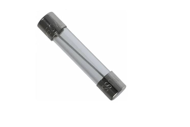 SUN FUSE - GLASS FAST BLOW 6G-2A 250V