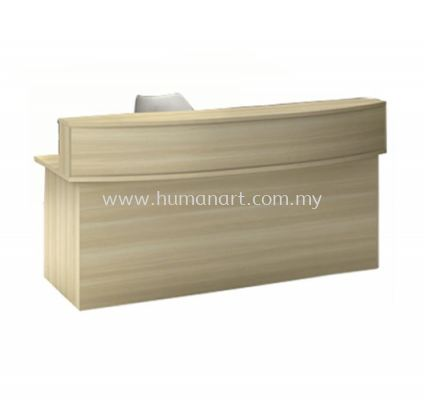 EXCT 1800 RECEPTION COUNTER TABLE