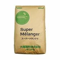 SUPER MELANGER  (SUPER HIGH PROTEIN FLOUR)  1KG