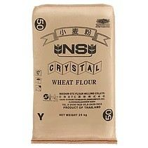 CRYSTAL (LOW PROTEIN FLOUR) 25KG