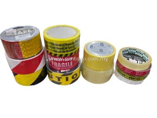 Various Tape