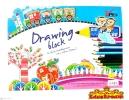 V PLUS DRAWING BLOCK B 4 Drawing Block Stationery