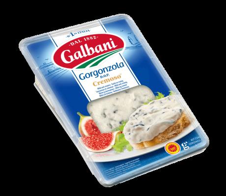 GALBANI GORGONZOLA CREMOSO ( BLUE ) 150GM