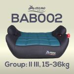 BOOSTER SEAT BAB-002