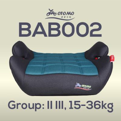 OTOMO BOOSTER SEAT BAB-002
