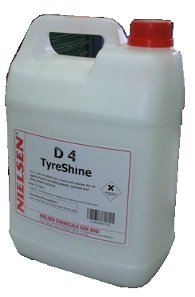 D4 special/5 quality tyre shine 5kg ID883688