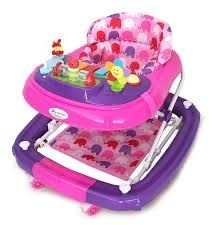 BABY WALKER  BW5101 - PINK