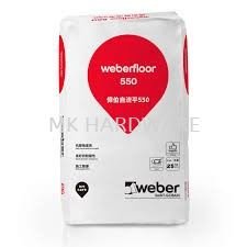 WEBERFLOOR 550