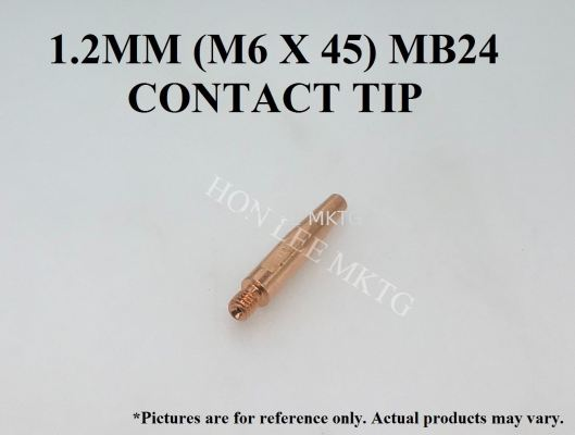 1.2MM (M6 X 45) MB24 CONTACT TIP