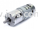 IG42 + WPS044-225-K MOTOR AND GEAR HEAD  DC Gear Motor DC Motor