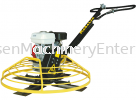 RENTAL POWER TROWEL Power Trowel  A) Rental Machinery