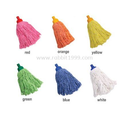 FULL COLOUR ROUND MOP - 330g