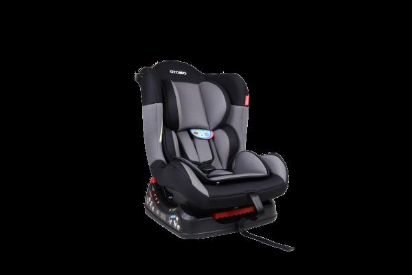 CAR SEAT HB926 GREY (0-18kg)