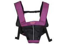 BABY CARRIER PC-101 MAGENTA