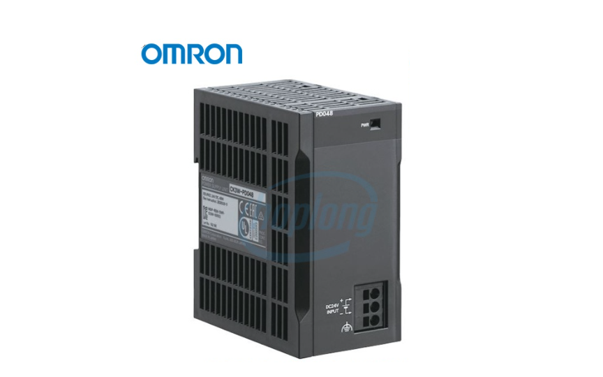 OMRON CK3W-PD048 Supplies power to the CK3M Controller