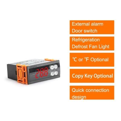 Elitech ECS-16 Temperature Controller