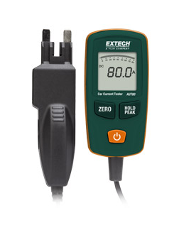 EXTECH AUT80 : 80A Current Tester