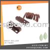 AVIO EMC-1008(B) Miniature Alarm Magnetic Sensor 10mm max sensing NC Alarm Accessories ALARM SYSTEM