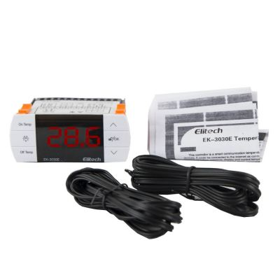 Elitech EK-3030E Temperature Controller