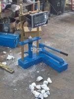 Point Load Testing Apparatus (BS 1002)