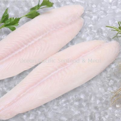 Dory Fish Fillet 300up ��700gm+-����Sold per pcs) *Glazing 40%