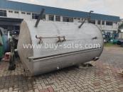 Stainless Steel Water Tank 6000 liter