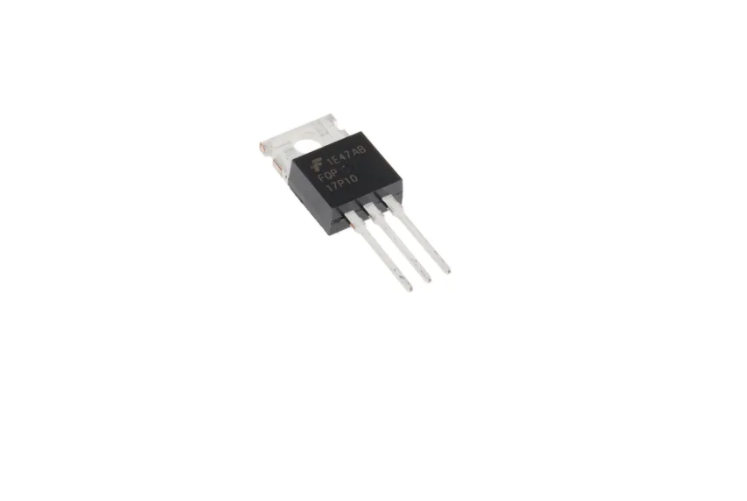 UTC 17P10 P-CHANNEL POWER MOSFET