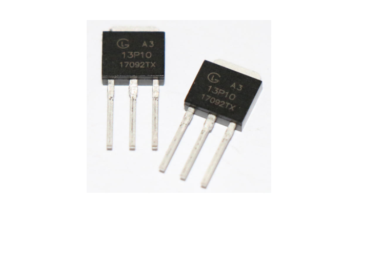 UTC 13P10 P-CHANNEL POWER MOSFET