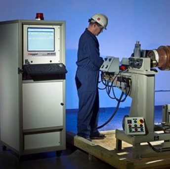 MEGGER Baker WinTATS Traction Armature Testing System