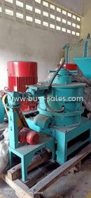Rubber Powder Grinding Mill