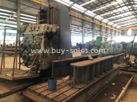 Used Universal Boring Mill