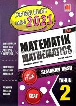 TOPIKAL BIJAK EDISI 2021 MATEMATIK TAHUN 2