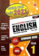 TOPIKAL BIJAK EDISI 2021 ENGLISH YEAR 1