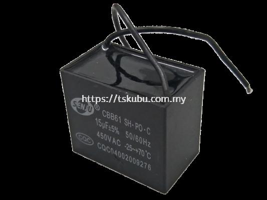 85452500 15uF 450VAC