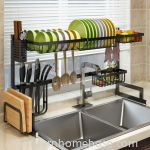 STAINLESS STEEL DISH RACK IT-930BL