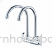 2 WAY WALL SINK TAP IT-W7048M9-2L Sink Tap Kitchen