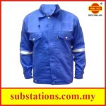 Low Voltage - Safety Jacket