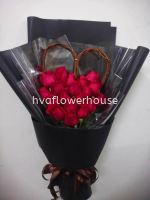 Valentine Bouquet 05