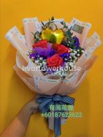 Valentine Bouquet 04