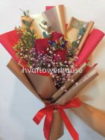 Valentine Bouquet 03