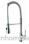 KITCHEN MIXER FLEXIBLE TAP IT-2263 Sink Tap Kitchen