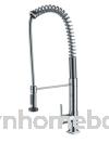 KITCHEN MIXER FLEXIBLE TAP IT-W2265P-L Sink Tap Kitchen